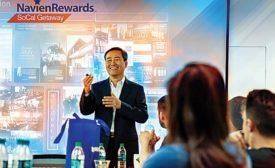 Navien CEO Scott Lee