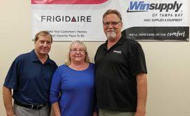 Nortek Global HVAC partners with Winsupply