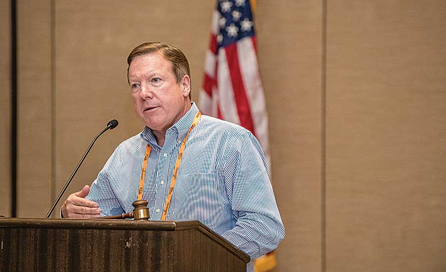 Meet incoming ASA President Bill Glockner