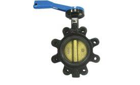 Legend Valve butterfly valve