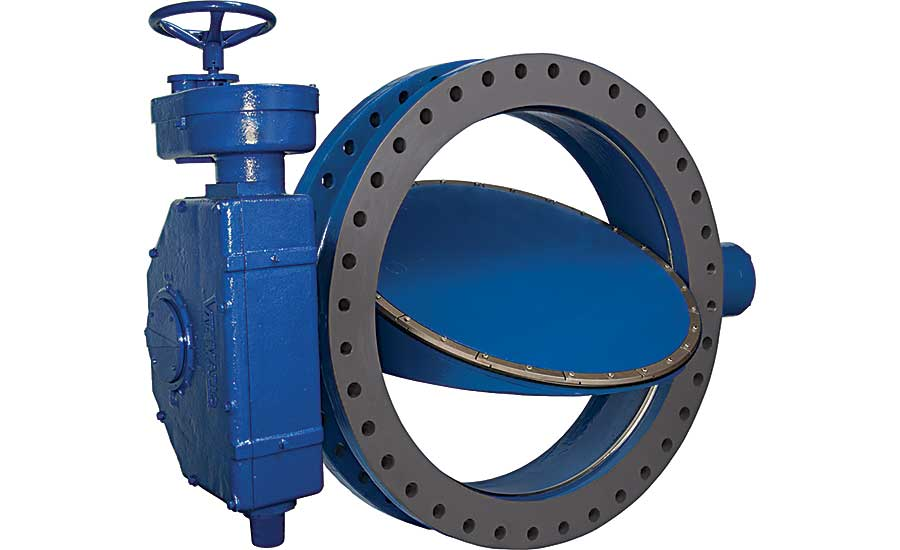 Val-Matic butterfly valves