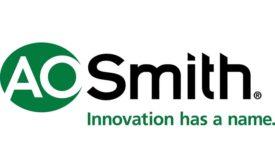 A. O. SMITH