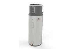 GE 80 gal. GeoSpring electric heat pump water heater