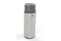 GE 80 gal. GeoSpring electric heat pump water heater