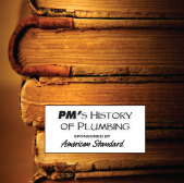 History of Plumbing (ebook)