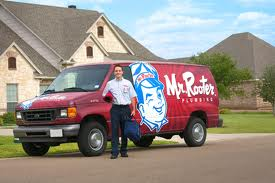 Mr. Rooter offers complimentary plumbing check-up-300px