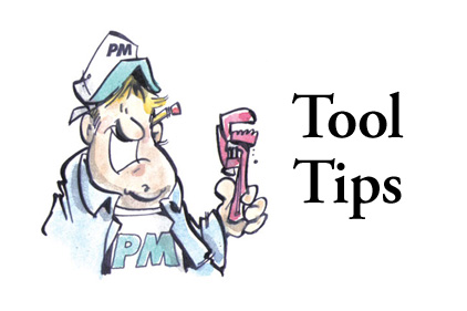 Tool Tips