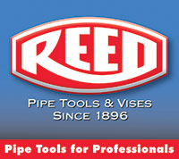 Reed manufacturing Co. logo