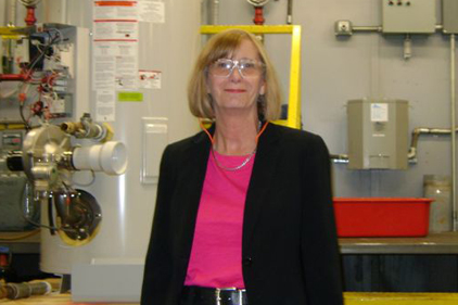 A. O. Smith's Carol Peters receives Women in Manufacturing STEP Award-422px