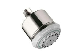 Hansgrohe Clubmaster showerhead-422px