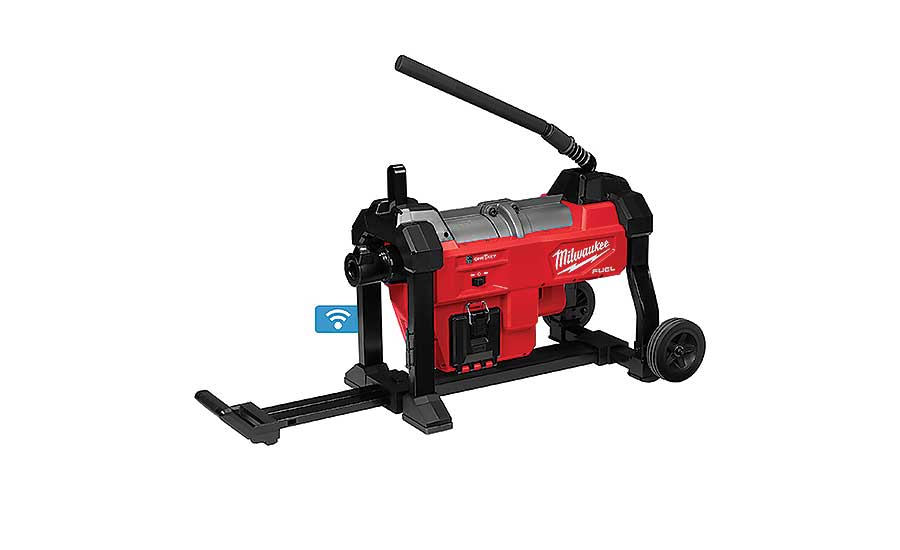 Milwaukee Tool Machine