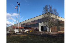 NIBCO Warehouse